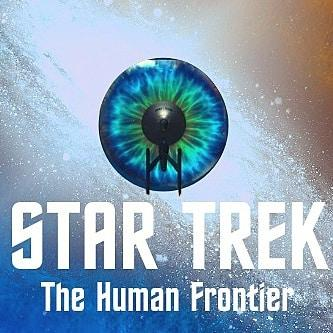 Are you a Trekkie/Trekker, a sometime Scifi fan or are such labels simply illogical? On April 3rd, Duncan Barrett  author of Star Trek The Human Frontier  will be joining us for a discussion of what it means to be human, and how Star Trek has drawn from real world history and culture. See the link in our profile to reserve your ticket!#startrek #gylibrary #library #duncanbarrett #librariesofig #guernseyevents