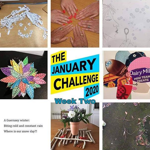 Its been another impressive week with 64millionartists and #TheJanuaryChallenge! Which has been your favourite challenge so far?#januarychallenge #64millionartists #librariesoftheworld #librariesofig #librariesofinstagram