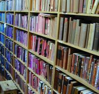 The Prison Library Service